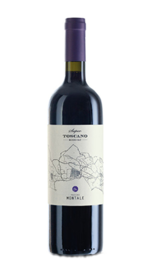 Podere Montale Toscano rosso IGT 2015