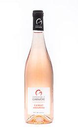 Garnière Gamay-Abouriou Rosé IGP Loire 2019