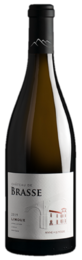 Château Brasse Limoux blanc 2019