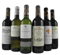 Proefpakket-Bordeaux