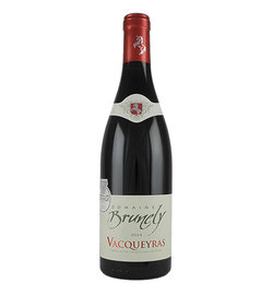 Domaine Brunely Vacqueyras tradition 2015