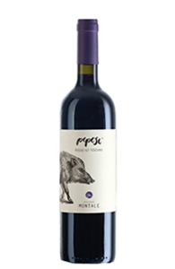 Podere Montale Peposo Rosso IGT Toscano 2016