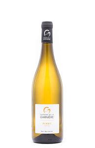 Domaine de la Garnière Pinot gris IGP Loire 2017