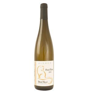 Alfred Meyer Pinot blanc 2014
