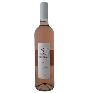 Chateau Saint Esprit Essentiel Provence Rosé 2017