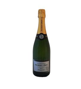 MAGNUM Champagne Sourdet-Diot Millésime brut 2014